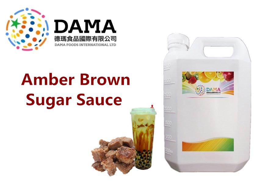 DAMA FOODS INTERNATIONAL CO ,LTD