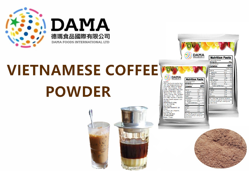 Vietnamese Coffee Powder
