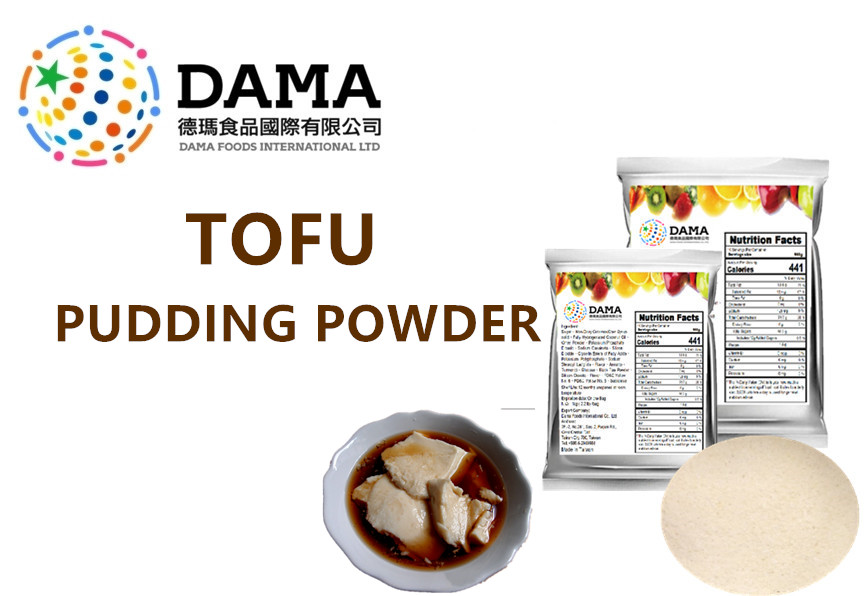 Tofu Budding Powder